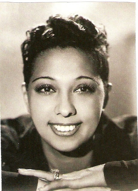 French Girl in Seattle: The extraordinary life of ... Josephine Baker