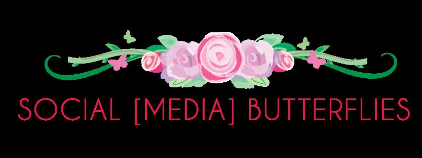 Social [Media] Butterflies