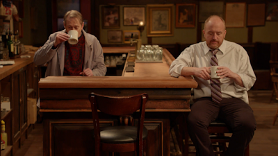 Horace and Pete - Buscemi - C.K.