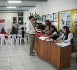 SECRETARIA DA EBD TC