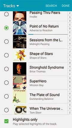 how to get music on samsung galaxy s6