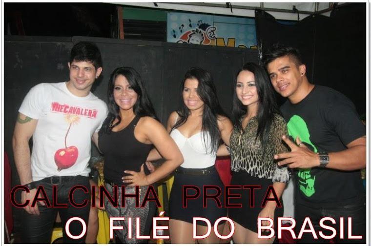Calcinha Preta O Filé Do Brasil