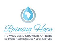 Raining Hope Uganda