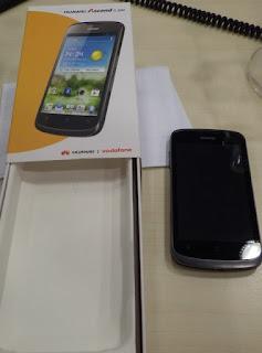 中国製スマートフォン