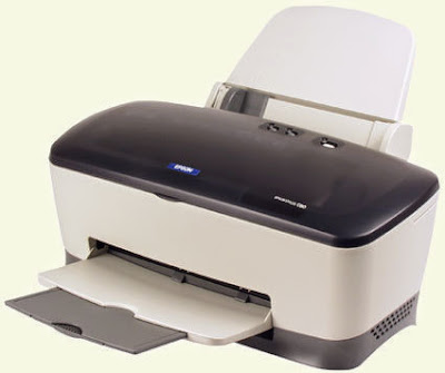 Download Epson Stylus C80N Ink Jet printers driver & install guide
