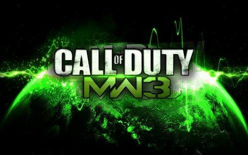 Modern Wallpaper on De Gamer Pra Gamer  Call Of Duty Modern Warfare 3   Modo Multiplayer