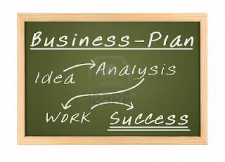 Bisnis plan sangat bermanfaat untuk mengarahkan bisnis kita dan ...