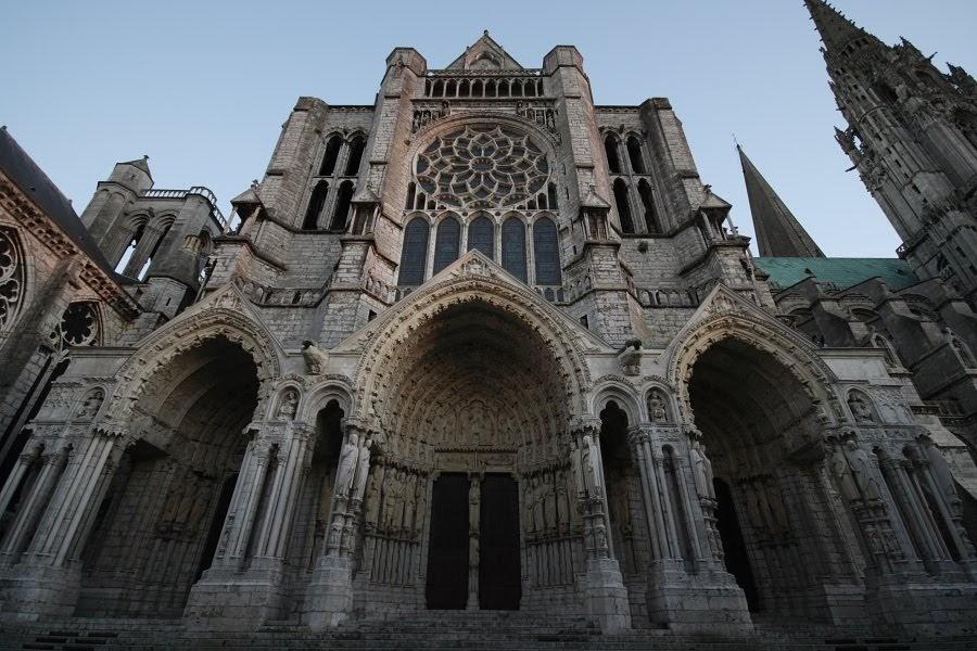 Resultado de imagen para delfos catedrale