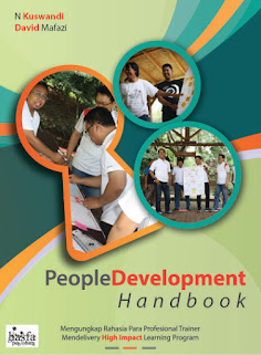 Buku Rekomendasi Young HRD