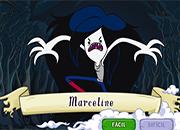 Adventure Time juego de Marceline