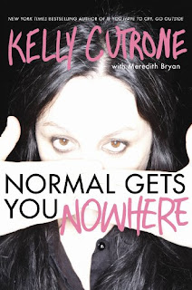 Lecture du moment: Normal gets you nowhere!