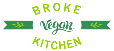 Broke Vegan Kitcen