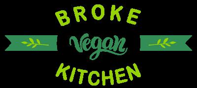 Broke Vegan Kitcen