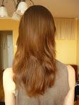 Włosy- sierpień