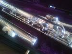 台灣的管楽器制作公司