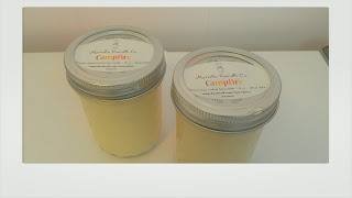 The Life And Art Of Merrelin Candle Co