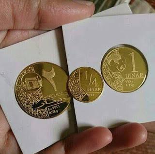 dinar emas, powergold.biz, faedah membeli dinar emas,tauke emas