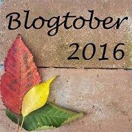 Blogtober 2016