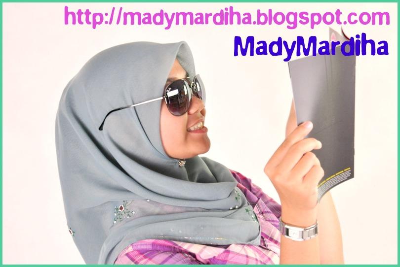 Mady Mardiha