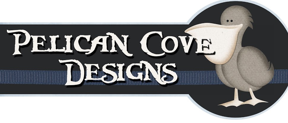 Pelican Cove Designs