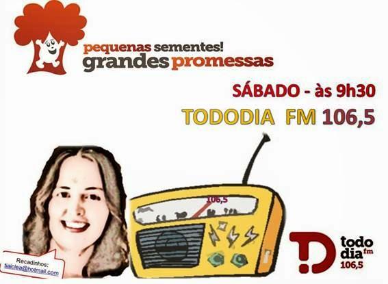 PSGP - todos os sábados na TODODIA FM
