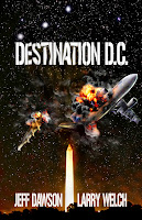 DESTINATION D.C. SEPTEMBER RELEASE!