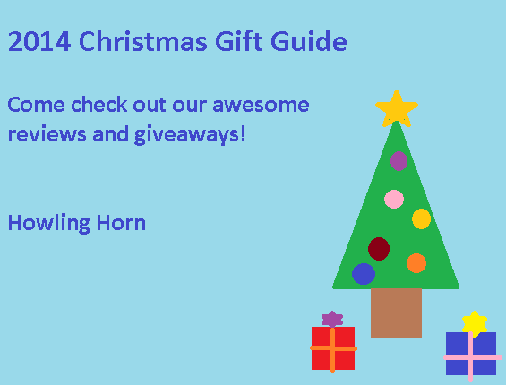 Howling Horn Gift Guide