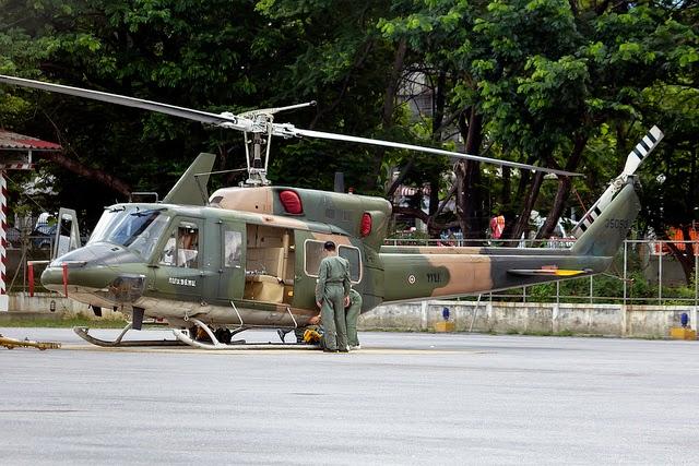 Royal Nepal Army Deputy Royal Thai Army
