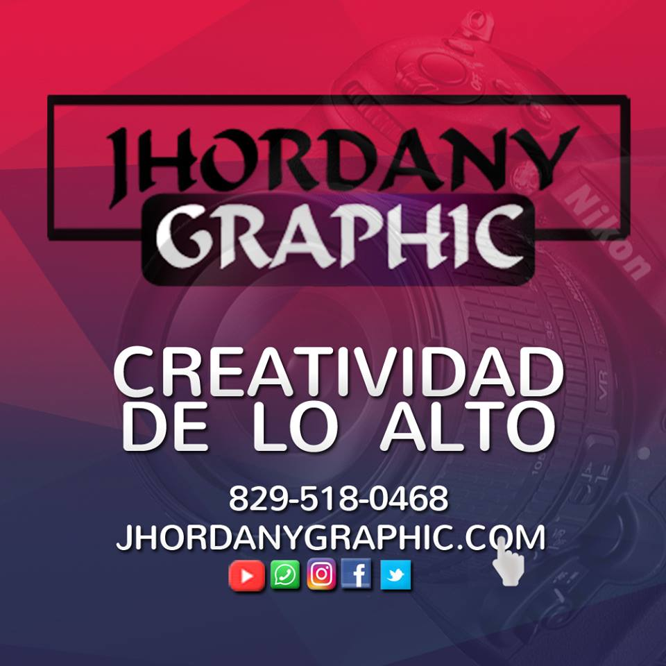 JHORDANY GRAPHIC