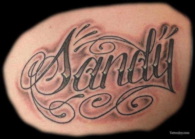 Tattoo fonts cursive3d tattoos for Cursive font tattoo