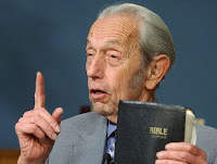 May 21 Doomsday: Harold Camping Blames Gays, Crits San Francisco