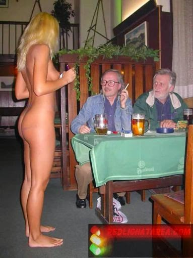 nude waitress sexy russian girls naked