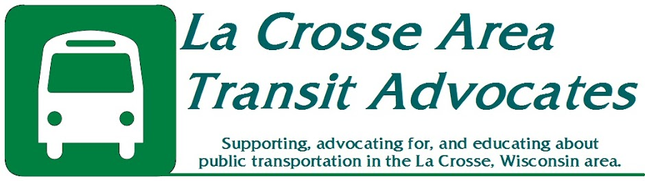 La Crosse Area Transit Advocates