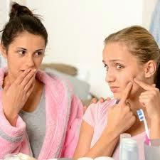 cara membersihkan wajah dari bekas jerawat membandel; cara membersihkan wajah dari bekas jerawat dengan jeruk nipis