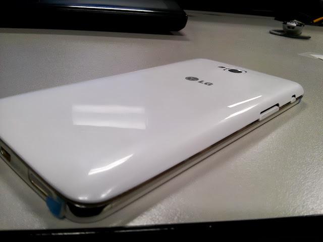 Leaked Nexus 5