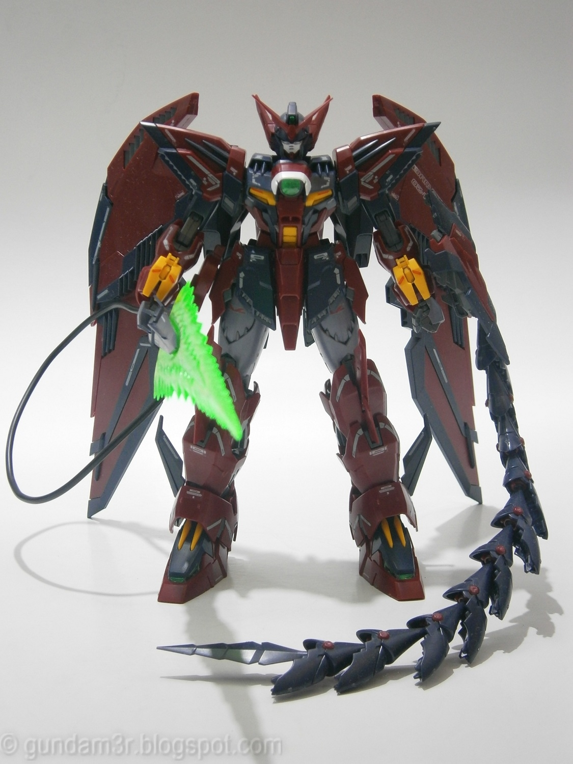 epyon gundam wing - photo #6