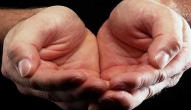 Bacaan Do'a Menghadapi Orang Yang Sedang Marah