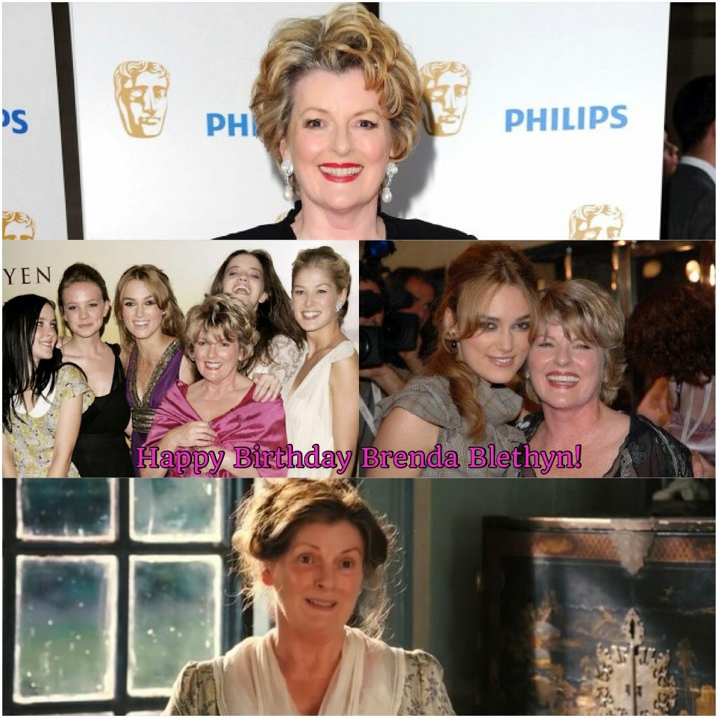 Brenda Blethyn (born 1946) nude (37 photo), Ass, Leaked, Instagram, lingerie 2015