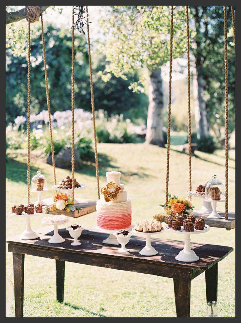 Once upon a wedding wedding food bar ideas for Wedding bar ideas
