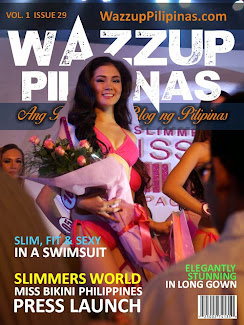Slimmers World Miss Bikini PH