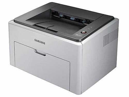 Mereset Samsung ML 2240 Menggunakan Software