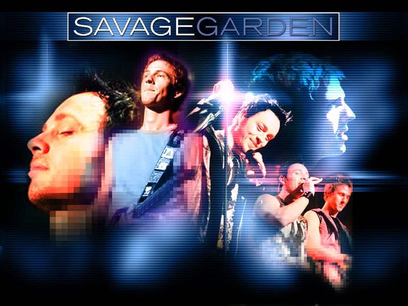 Savage Garden. 1) Animal Slaves.mp3 [download] [play] 2) A Thousand  Words.mp3 [download] [play] 3) Affirmation.mp3 [download] [play]