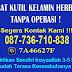Jual Obat Kutil Kelamin - Hub : 087736710838