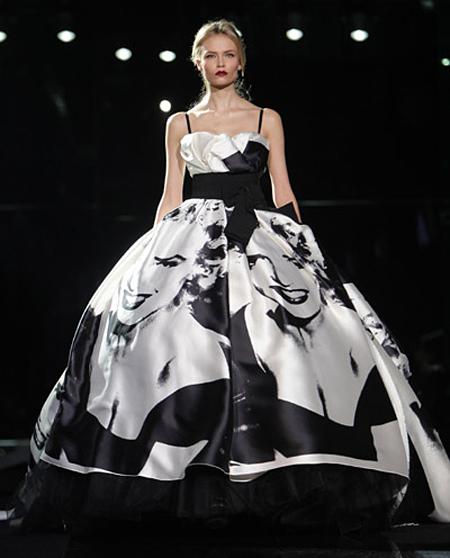 Fashion gallery fashion box for Dolce and gabbana wedding dresses