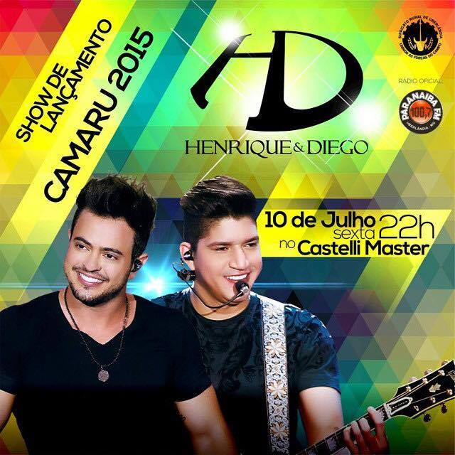 Henrique & Diego - Uberlândia/MG