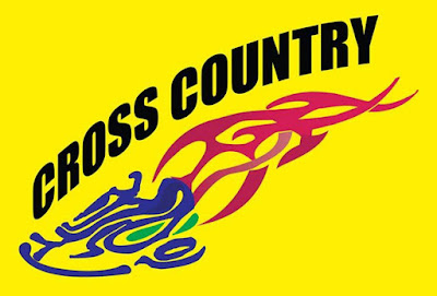 Cross country en Progreso (Canelones, 03/jul/2016)