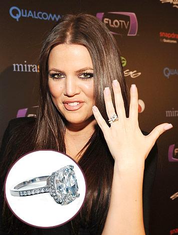 gems about jewels kim kardashian s unassuming 20 5 carat