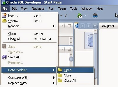 Data Architect Notes Oracle Sql Developer Data Modeling 402840