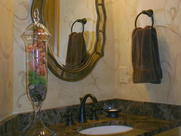 Fabulous Tuscan Style Small Bathroom Design 615 x 462 · 48 kB · jpeg