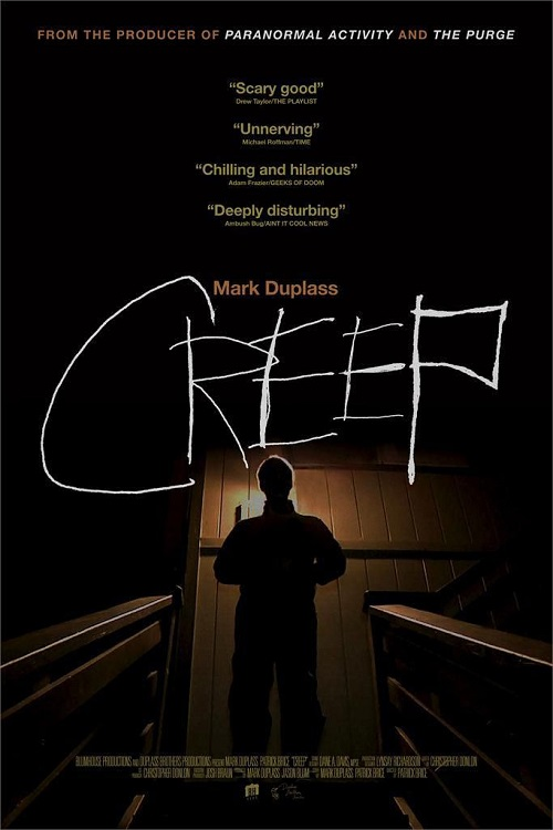 Creep – Legendado (2014)